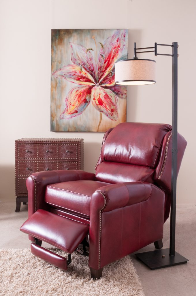 Recliner-red_8440